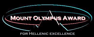 Mount Olympus Award